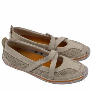 SPEERY TOP SIDER CASUAL LEATHER WALKING SHOES 8